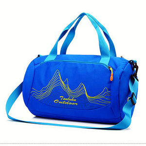 Swimming Bag Dry & Wet Separation Sports Bag