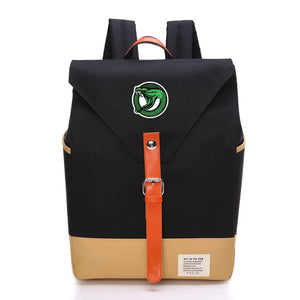 Frdun Tommy small person Printed Backpack