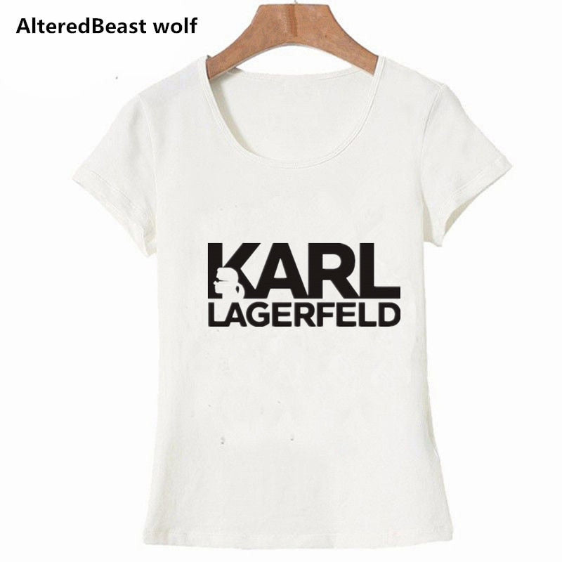 Karl Lagerfeld T shirt women