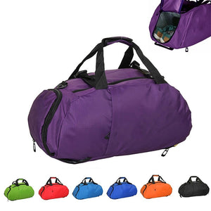 Waterproof Fitness Sports Bag