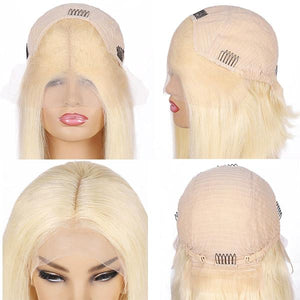 613 Frontal Wig