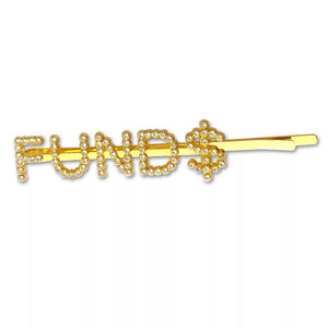 FUND$ HairPin