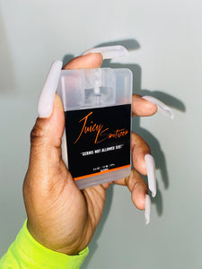Juicy Sanitizer