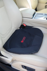 Portable Gel Feel Comfort Seat Cushion