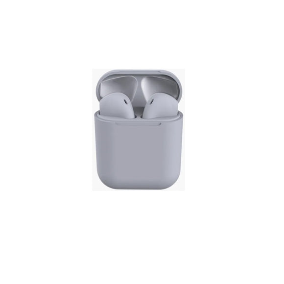 Audifonos Bluetooth InPods 12 Touch Blanco