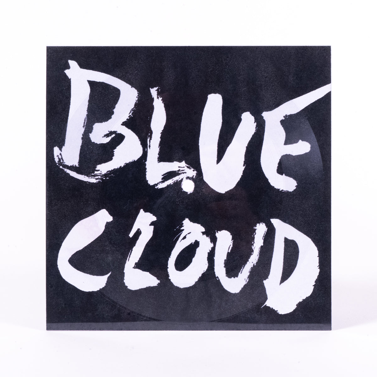 "HHH001 - Blue Cloud ""Wake Up"" - Lathe-Cut 7"" / Digital"