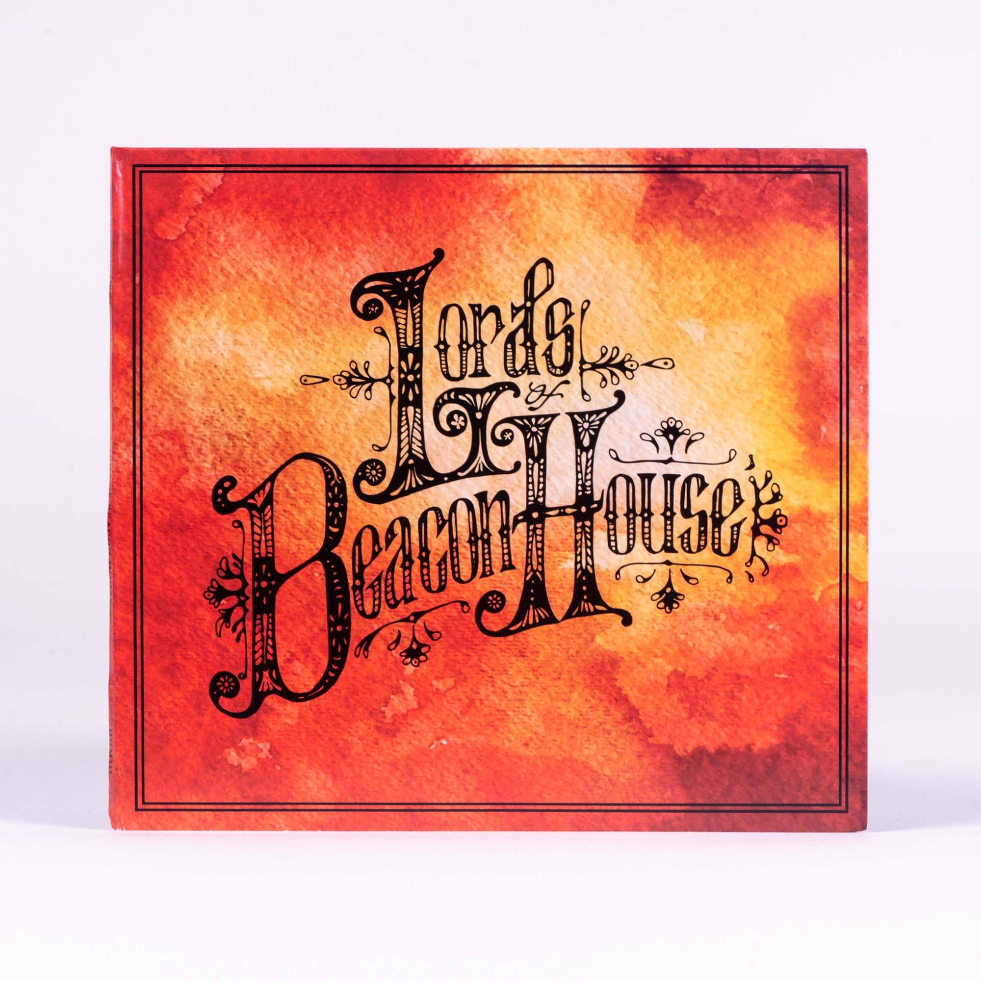 HHH333 - Lords of Beacon House - LP / CD / Digital