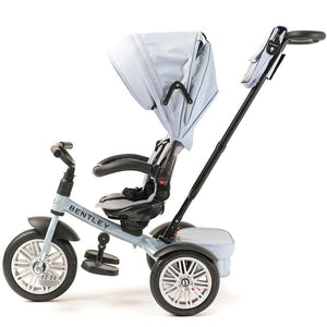 JETSTREAM BLUE BENTLEY 6 IN 1 STROLLER TRIKE