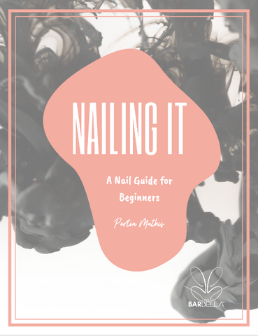 Nailing It- A Beginner's Guide to Nails