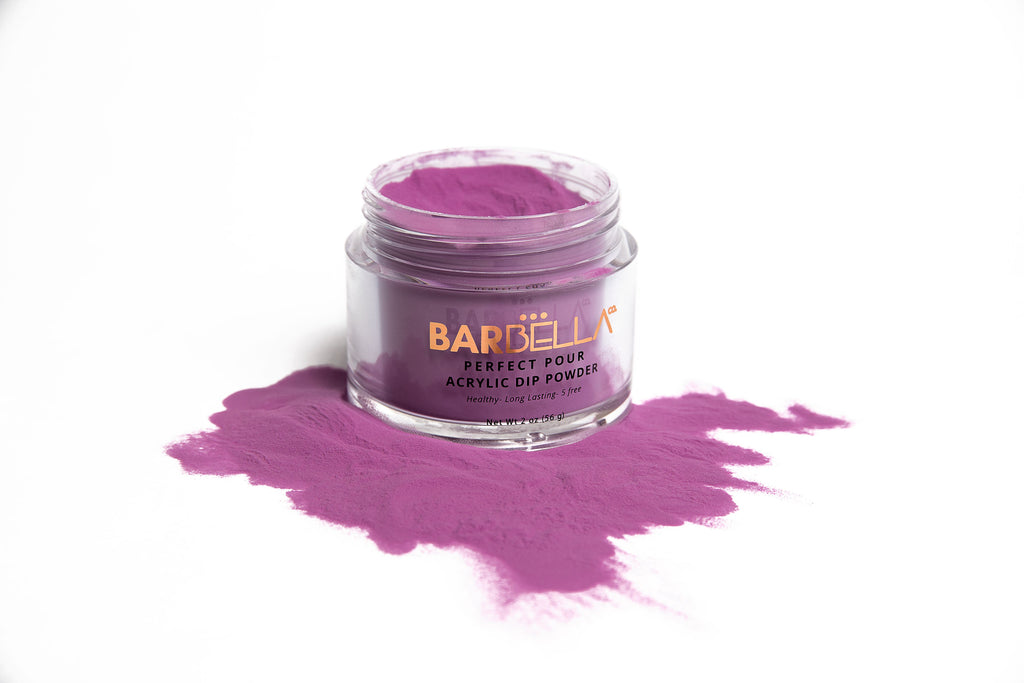 005D-Sunset Purple - BarBella Co.