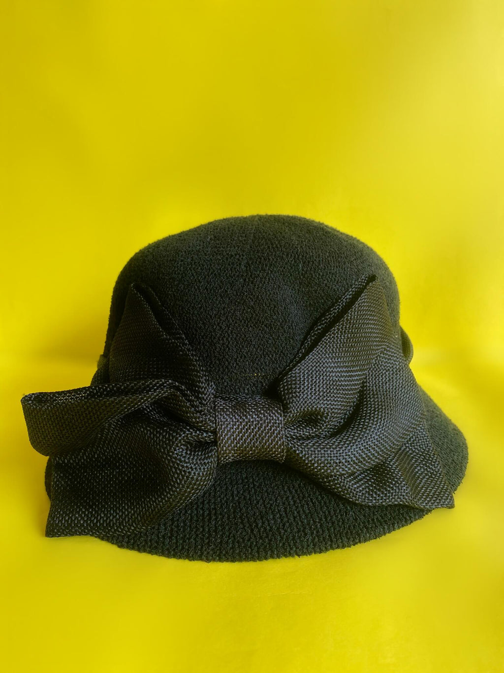 Explore Bucket Hat: Black