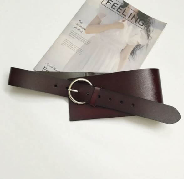 Instant Crush Belt: Coco