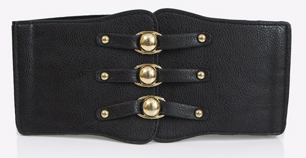 Passion Belt: Black