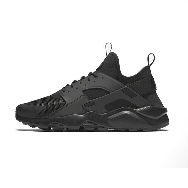 buy popular bef93 c0098 Original Official NIKE AIR HUARACHE RUN ULTRA Men s Running Shoes Sneakers  819685 Outdoor Ultra Boost Athletic