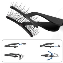 Load image into Gallery viewer, Magnetic Eyelashes Tweezer $2.49 Free Shipping
