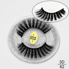 Load image into Gallery viewer, Glue On Slender - 3D Mink Eyelashes $2.99 Free Shipping