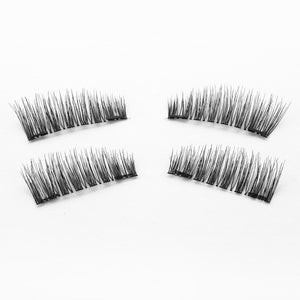 6D Crisscross Magnetic Eyelashes - 2 magnets 4 styles - $8.95 Free Shipping