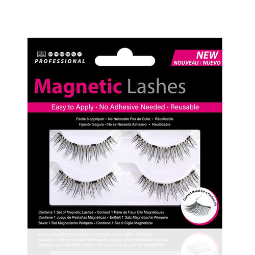 Magnetic Eyelashes- 4 magnets 8 styles $9.95 Free Shipping