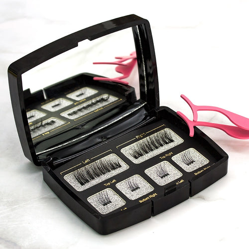 Magnetic Eyelashes Gift Box - 5 Styles to available $29.95 Free Shipping