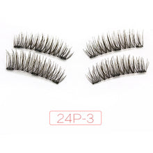 Load image into Gallery viewer, Magnetic Eyelashes - 3 magnets and Applicator $9.95