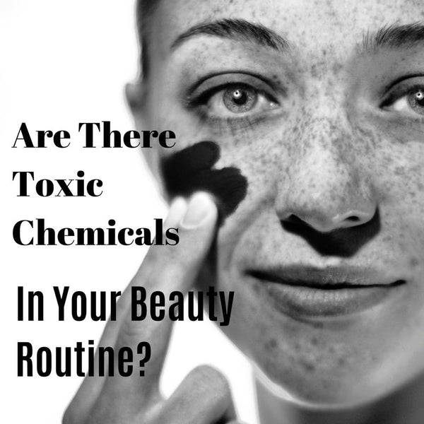 sustainable beauty, non-toxic beauty products, clean skincare, clean beauty
