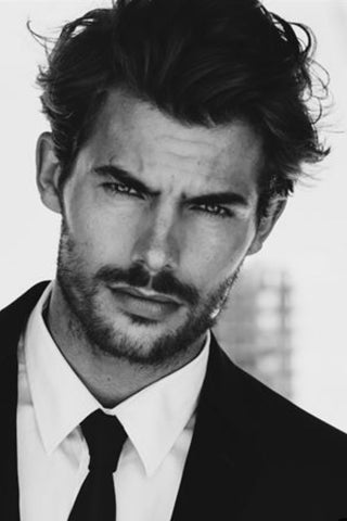 Mens hair styles, best hair styles for your face shape, best hair cut for an oblong face, mens style mens hair cuts