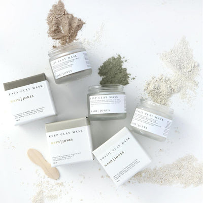 Clay Masks-Face-ShopNorthAuthentic
