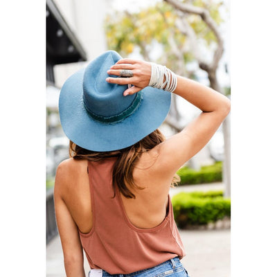 Ella Fedora-Hats-ShopNorthAuthentic