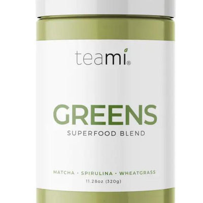 Matcha Greens Superfood Blend-Kitchen-ShopNorthAuthentic