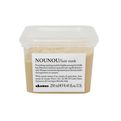 NOUNOU Hair Mask-Hair Mask-ShopNorthAuthentic
