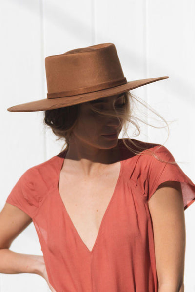 Penelope Bolero Saddle-Hats-ShopNorthAuthentic