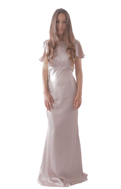 1920's Bridesmaid Dress UK