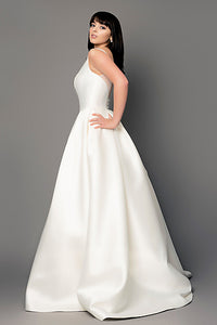 Classic Wedding Dress UK