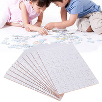 Personalised JigSaws