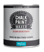 Chalk paint Maker / Waxer