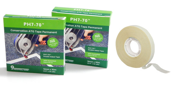 70gsm Single Sided Hinging Tape