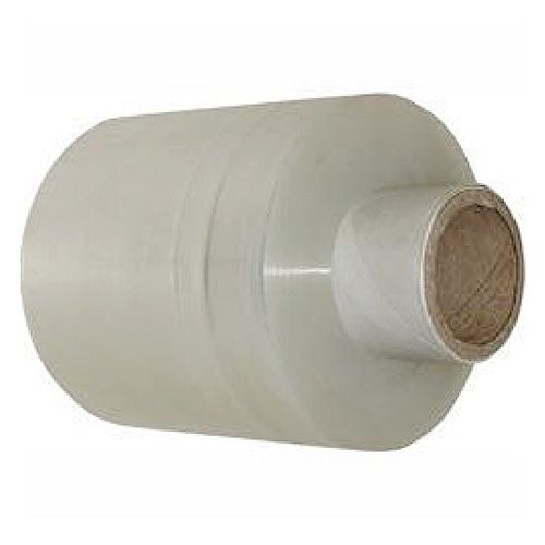 Mini Roll, Dispenser & Pallet Wrap