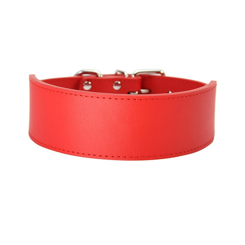 Big Dog Collars Durable Eco COllar