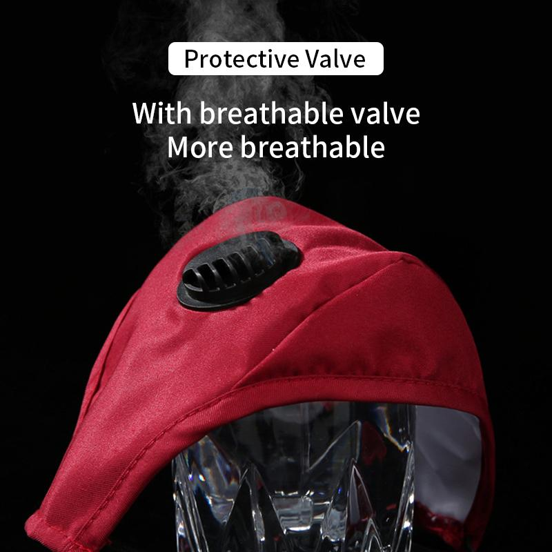 2020 High-quality Protective Face Mask