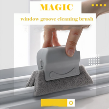 Load image into Gallery viewer, Magic Window Gap Cleaning Brush-BUY 2 GET 4 FREE