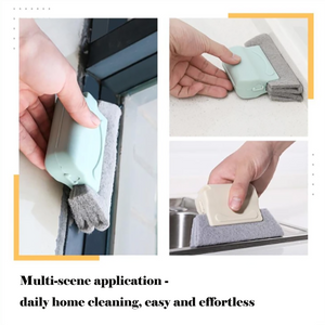 Magic Window Gap Cleaning Brush-BUY 2 GET 4 FREE