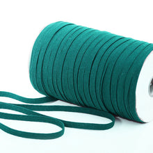Load image into Gallery viewer, High-quality Colorful Braided Elastic Cord/Elastic Band