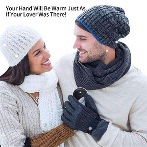 COLAPA™ Rechargeable Hand Warmers