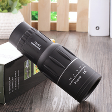 Load image into Gallery viewer, Monoculars Low Light HD Outdoor Double Focus Clear Telescope