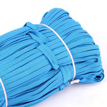 Load image into Gallery viewer, High Quality Colorful Braided Elastic Cord/Elastic Band