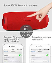 Load image into Gallery viewer, 2020 Waterproof Bluetooth wireless portable outdoor audio