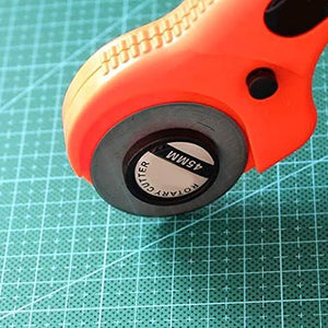 45mm Round Cutters Sewing Rotary Cloth/Quilting Rotary Cutters