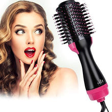 Load image into Gallery viewer, 4 in 1 Hot Air Hair Brush