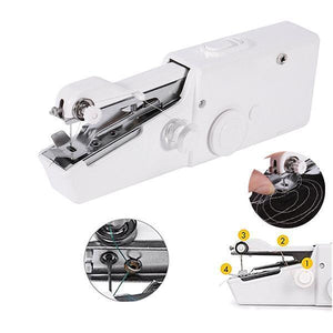 COLAPA™ Mini Portable Handheld Sewing Machine