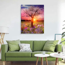 "Load image into Gallery viewer, DIY Painting By Numbers - Goddess Tree (16""x20"" / 40x50cm)"